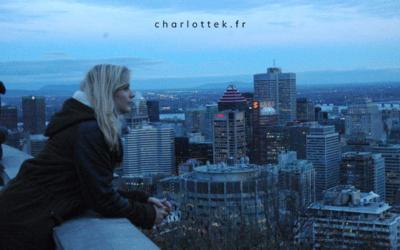Infirmière à Montréal : Aude raconte son expérience