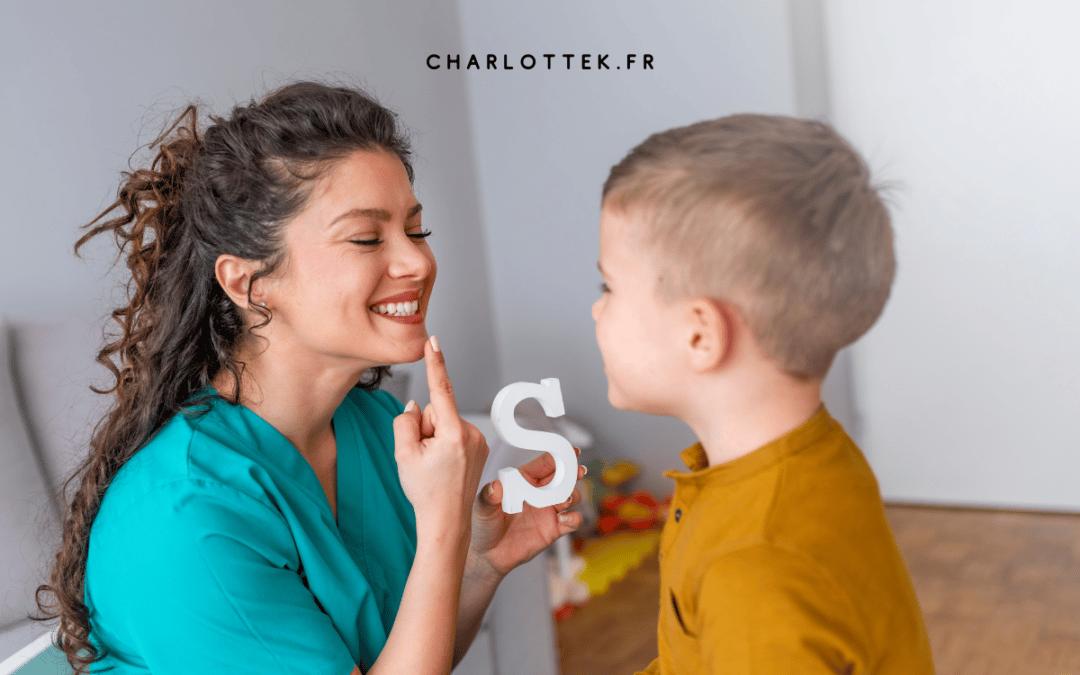Reconversion infirmière en Orthophoniste – Charlotte K