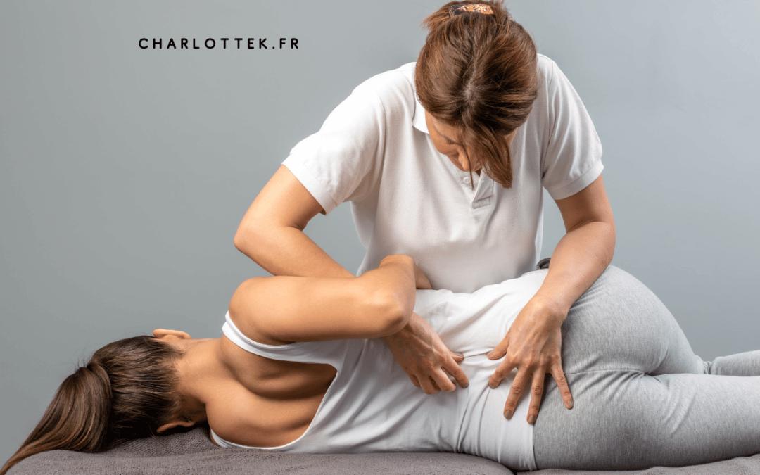 Reconversion infirmière en Ostéopathe : le témoignage de Maylis