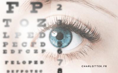 Reconversion infirmière dans le monde de l'optique