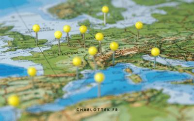 Infirmière en Europe : Où et comment exercer dans l'Union Européenne ?